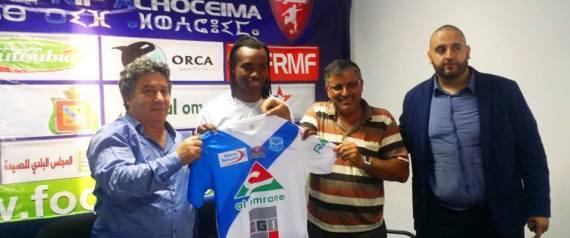 CLUB FOO CHABAB RIF AL HOCEIMA