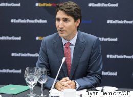Canada Pushing World To Step Up Fight Against Diseases: Trudeau