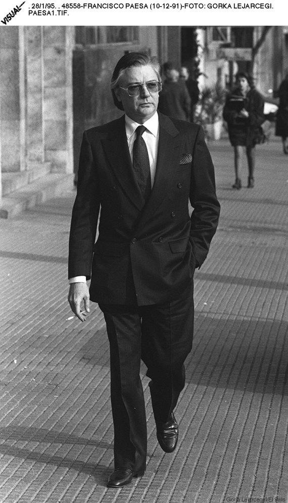 paesa madrid 1991