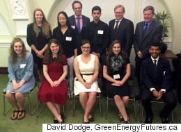 These Alberta Students Want Schools To Become Models Of Sustainability