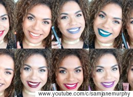 10 Must-Try Bold Drugstore Lipsticks For Fall