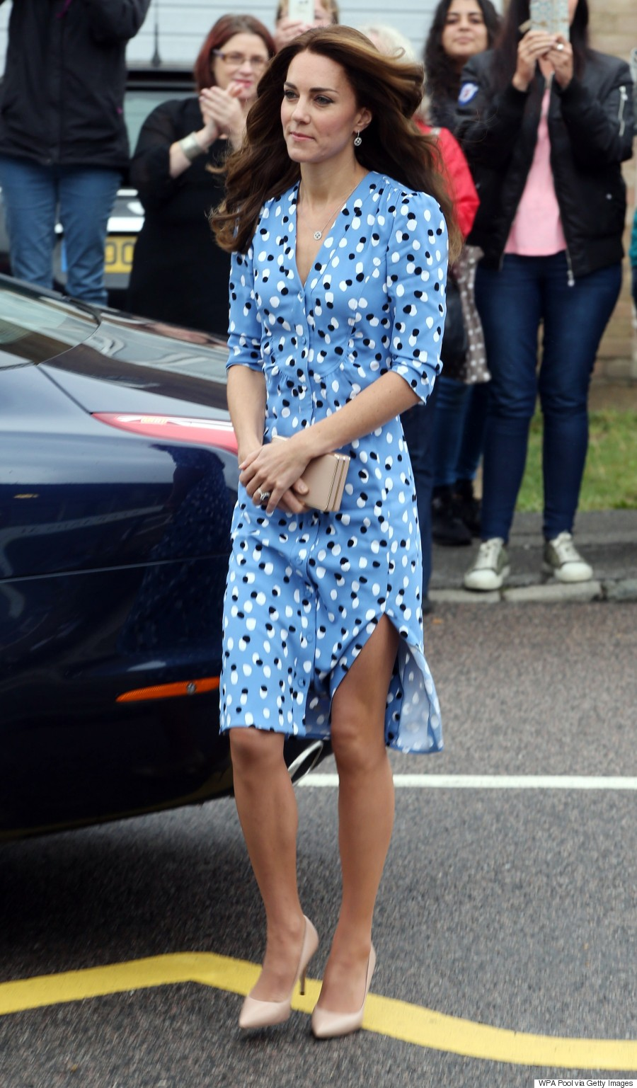 Best Dressed Of The Week Kate Middleton Anne Hathaway Lupita Nyong 39 O And More