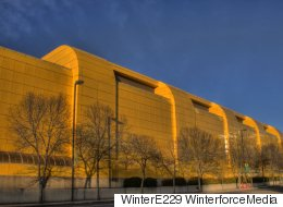 10 Of Canada's Ugliest Buildings Ever Built