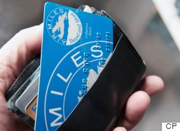 Alberta Lawsuit Says It's 'Unfair' For Air Miles To Expire