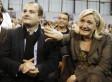 Qui est David Rachline, directeur de campagne de Marine Le Pen pour 2017