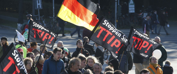 TTIP GERMANY