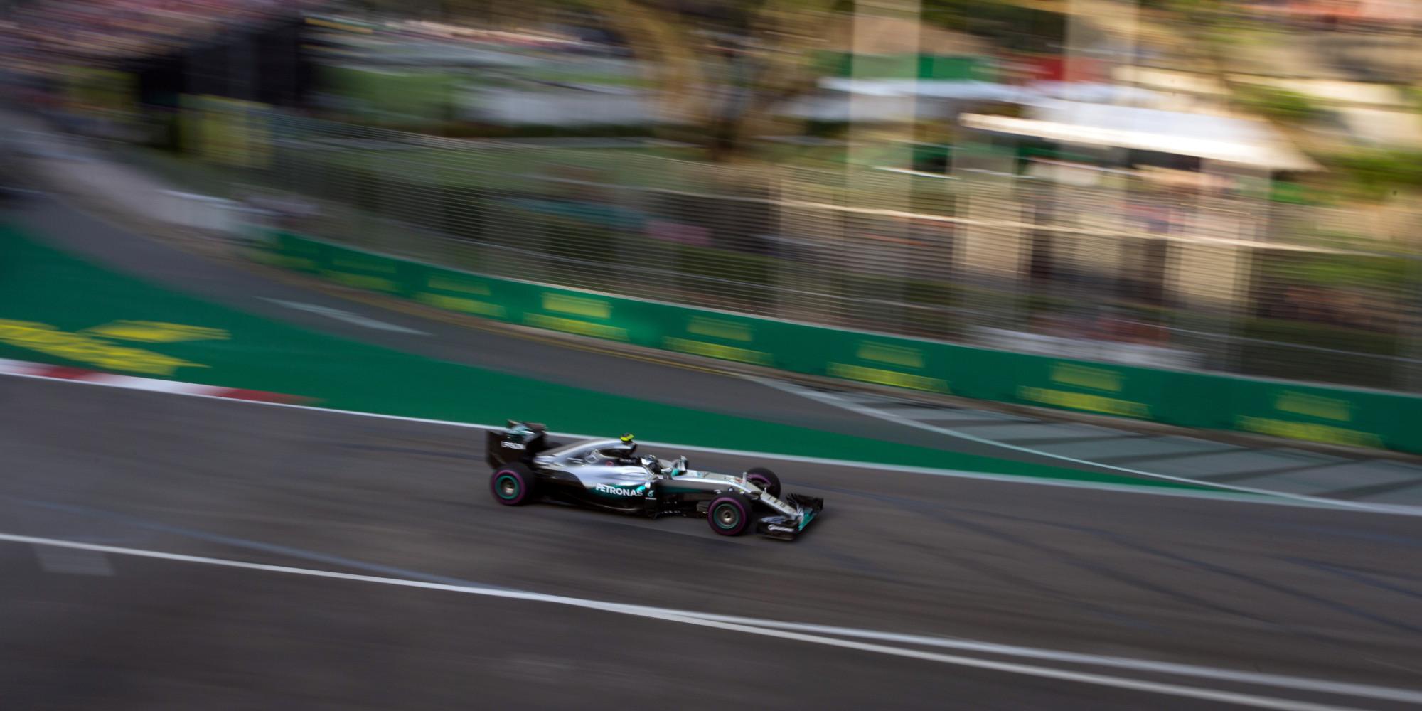 formel 1 singapur qualifying