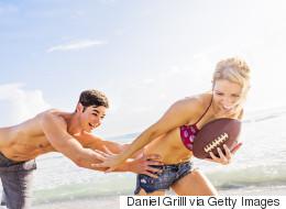 Pourquoi le sport fait-il augmenter nos rapports sexuels? (VIDÉO)
