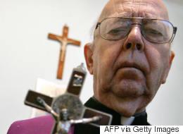 Décés de l'exorciste du Vatican Gabriele Amorth