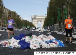 프랑스, 일회용 플라스틱 제품 사용 전면 금지한다