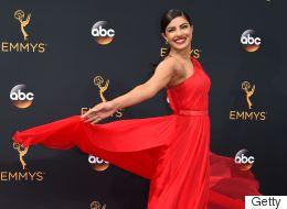 Emmy Awards 2016: nos 5 coups de coeur des mises en beauté des stars (PHOTOS/VIDÉO)