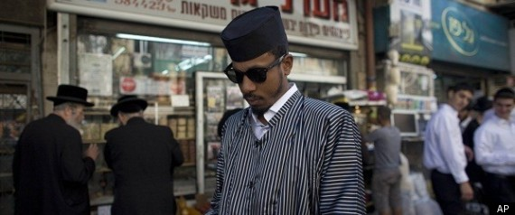 Shyne Reunites With Diddy