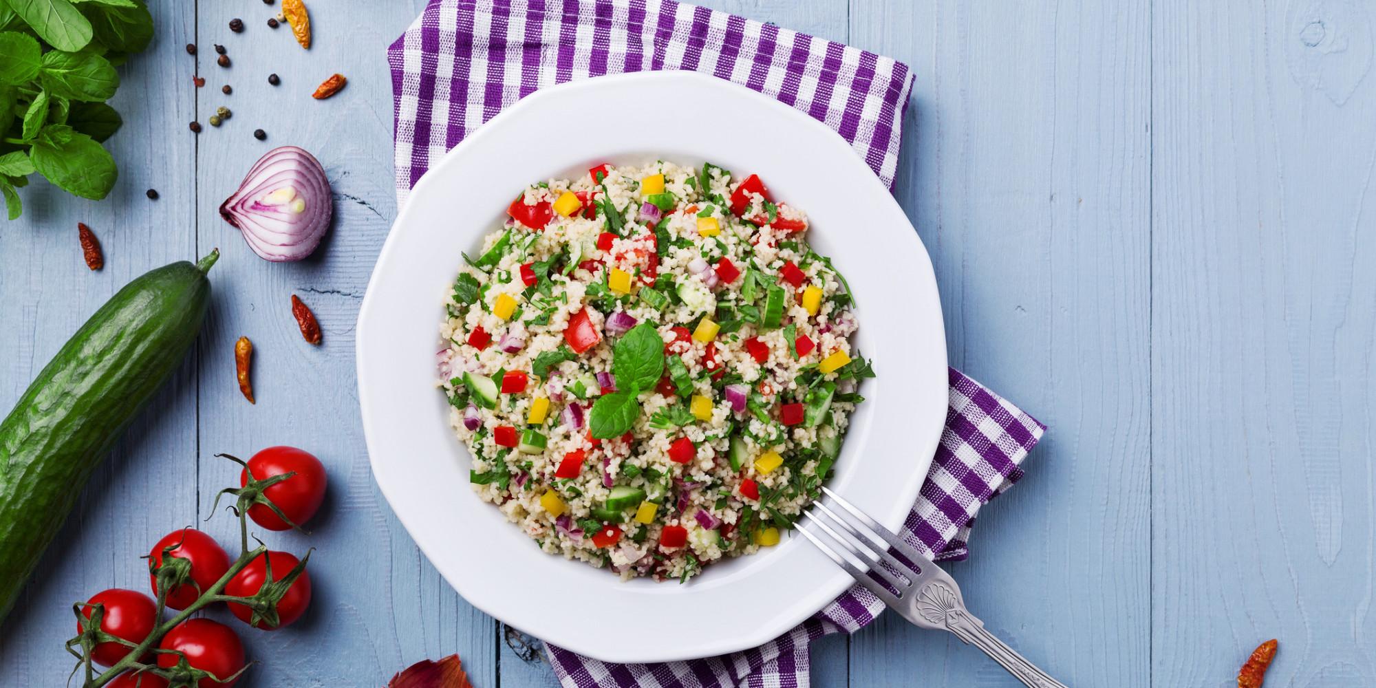 Come preparare il cous cous? 25 ricette direttamente dalla Sicilia