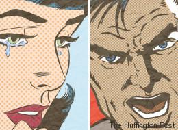 Ne refoulez pas votre colère ni votre peur, ces émotions sont très utiles