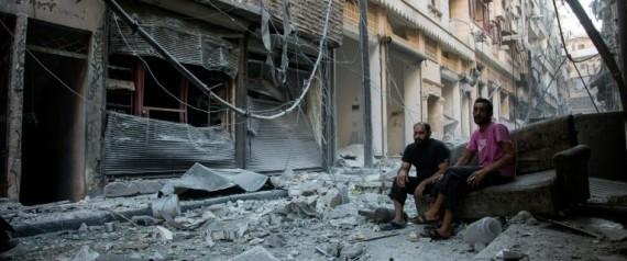 KARM ALJABAL SYRIA