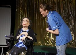 Assisted Suicide - The Musical: A Song, A Dance And Maybe A Reason To Live?