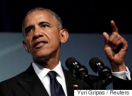 Obama demande une enquête sur le piratage de la présidentielle