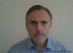 EDDY FOUGIER