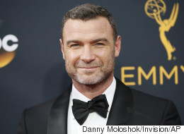 Liev Schreiber Turns Into Proud Mush-Ball Of A Dad On Emmy Night
