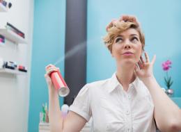 لستِ بحاجة إلى صالون التجميل.. إليكِ طريقة بسيطة لتصفيف شعرك في دقائق