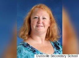'Lick Me Where I Fart,' Ontario Teacher Allegedly Said To Student