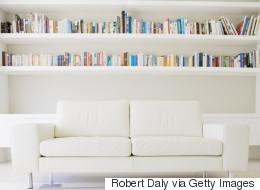 Ces biblothèques organisées vous donneront envie de faire du ménage