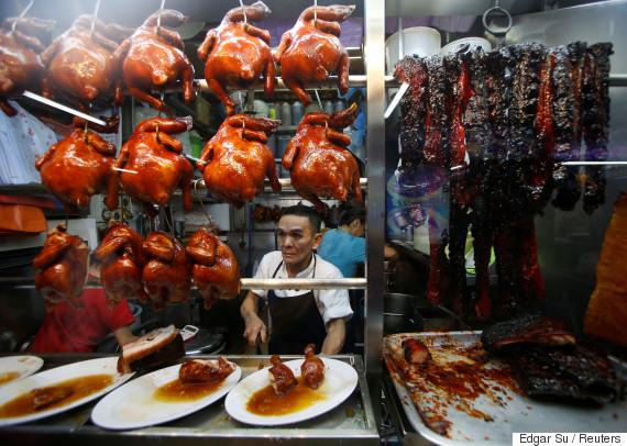 soya sauce chicken hong kong