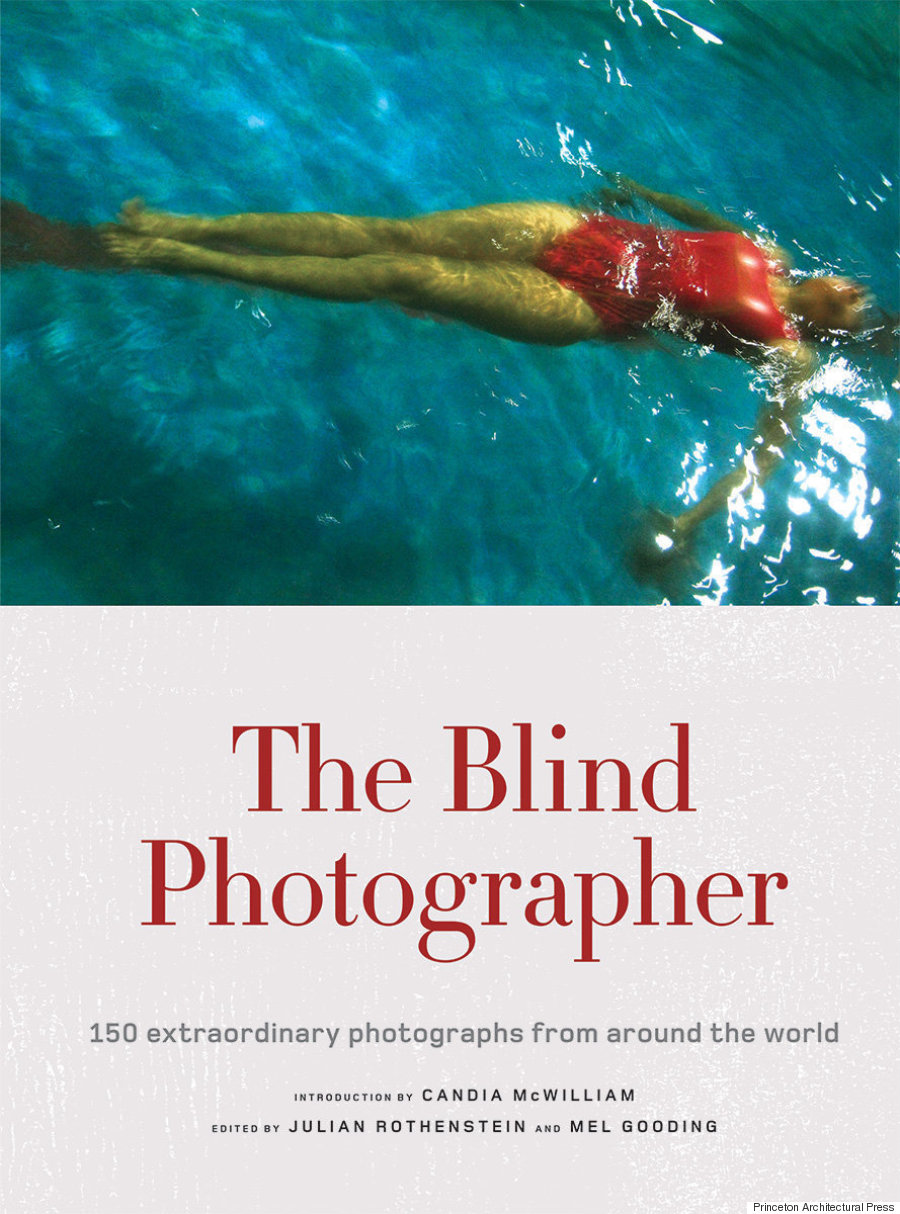 blind photographer