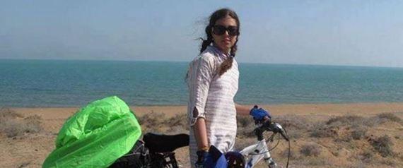 VELO IRAN FEMMES