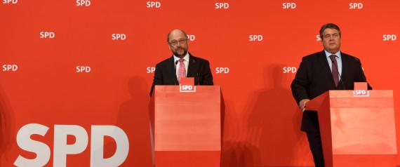 SPD CETA