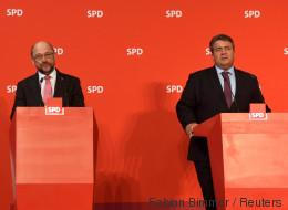 Für diese Entscheidung erntet die SPD Empörung