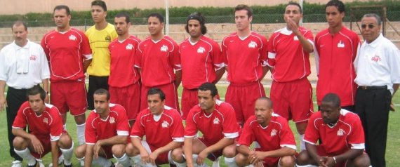 WYDAD WASHINGTON