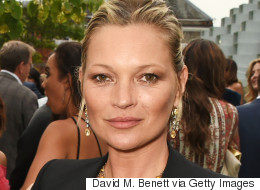Kate Moss Is Launching A Modelling Agency, Doesn't Want 'Pretty People'