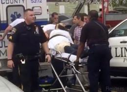 Le suspect des attentats de New York inculpé d'utilisation d'armes de destruction massive