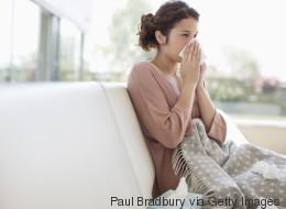Comment guérir naturellement les allergies?