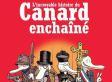 Les 100 ans du Canard Enchaîné racontés en BD