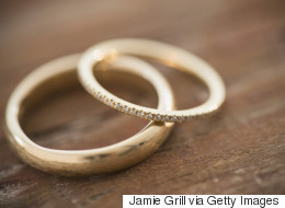 What To Do With Your Wedding Ring When You Get Divorced
