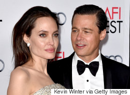 Le divorce Jolie-Pitt sert aux détracteurs de Donald Trump