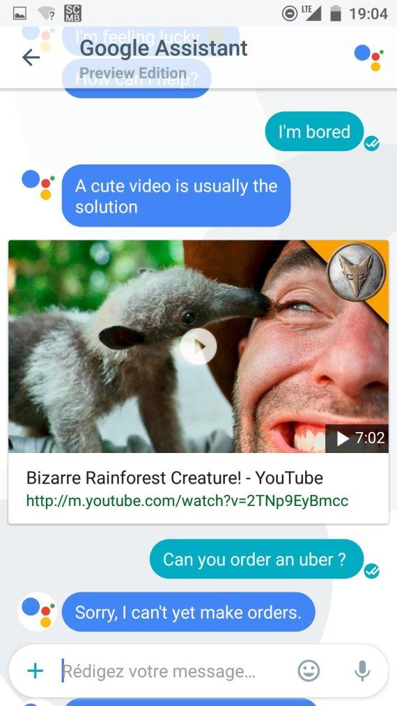 allo google