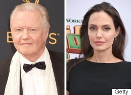 Angelina Jolie's Dad Is Just As Surprised By Her Divorce As We Are