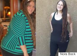 Woman's Incredible Weight Loss Helped Her Fight Depression