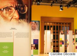 Le Brésil en vedette au Musée de la civilisation