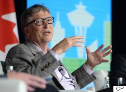 Trudeau's Approach To Refugees Is Good For Business: Bill Gates