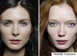 Les origines de la beaute: Το φωτογραφικό πρότζεκτ που αποδεικνύει ότι η ομορφιά δε γνωρίζει εθνικότητες