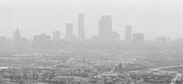 Contre la pollution, la fatalité ne doit avoir aucune prise