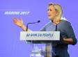 Marine Le Pen va-t-elle devoir abandonner son slogan?