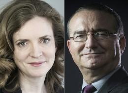 Des incertitudes autour de leur candidature à la primaire? NKM et Mariton démentent