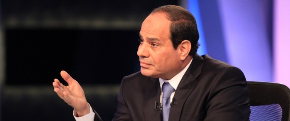 AN INTERVIEW WITH PRESIDENT ABDEL FATTAH ALSISI