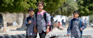 SCHOOL TUNISIA