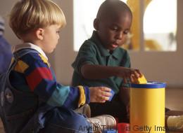 I bimbi non hanno bisogno di antropologi a scuola per imparare la
